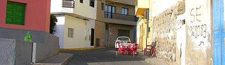 Der fischerort tarajalejo auf fuerteventura for Designhotel fuerteventura