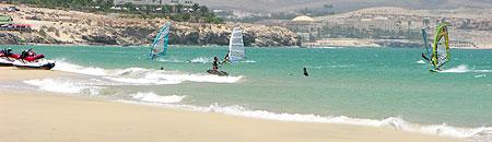 Freizeitangebote Und Freizeitparks Auf Fuerteventura